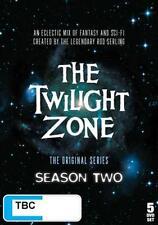 Twilight Zone - The Original Series: Season 2 (Box Set) [DVD]
