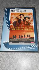 DVD CORAJE DE MUJER (TRUE WOMAN)