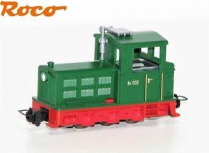 Roco H0e 31034-1 Schmalspur-Diesellok Kö 002 - NEU