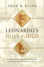 Leonardo's Holy Child: The Discovery of a Leonardo Da Vinci-ExLibrary