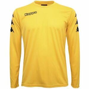 Kappa T-shirt sport Active Jersey Man KAPPA4SOCCER BOLOS Soccer sport Shirt