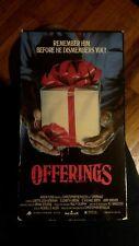 Offerings vhs