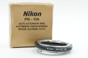 Nikon PK-11A 8mm Auto Extension Ring PK11A #157