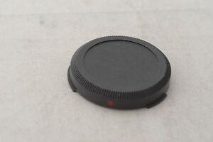 Rear Lens Cap for Nikon S, Contax Rangefinder 85, 135mm