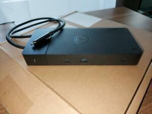 New Dell WD19TB Thunderbolt Docking Station