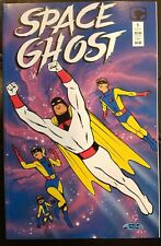 Space Ghost (1987 Comico) - Near Mint
