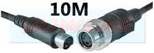 Brigada be-l110 10m Elite extremas o inversa del monitor a la Cámara Cable 4 Pin Mini