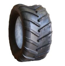 Two (2) 23x10.50-12 Cheng Shin Super Lug Garden Tractor Pulling Puller Tires