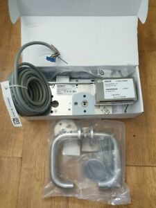 Assa Abloy EL 560 with Cylinder and Transfer Loop