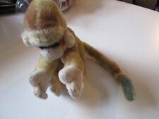 STEIFF Tier Affe Buntaffe Mungo 15 cm