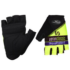 Radsport Handschuhe WB VERANCLASSIC AQUALITY PROJECT Vermarc  Neu! M