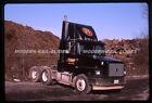 Original slide: Semi-truck tractor: Service Transport 97294 VOLVO
