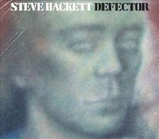 Defector [Remastered] [Remaster] by Steve Hackett (CD, Sep-2005, Astralwerks)