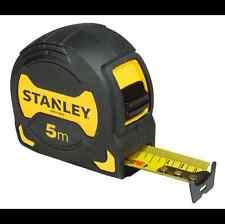 STANLEY Bandmaß GRIP  3 m  FMHT0-33559 Rollmaßband Maßband
