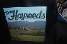 THE HAYSEEDS LP PRIVATE MN POLKA