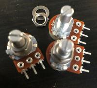 2N5458 4pcs 2N5457 2N5484 JFET Transistors TO-92 US Seller 20/% Buying Multiple