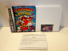 Bubble Bobble Old & New für Nintendo Game Boy Advance GBA OVP