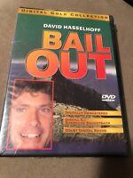 Bail Out (DVD, 2009) Linda Blair David Hasselhoff NEW SEALED