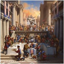 Logic - Everybody [New CD] Explicit