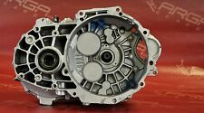 Getriebe AUDI A3 8P SPORTSBACK 2.0 TFSI 6 Gang Quatro GVU JET !!
