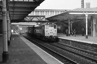 British Rail Class 31 Bingley Quality 6x4 inch Rail Photo D