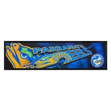 Newcastle Knights Official NRL Logo Bar Runner Mat