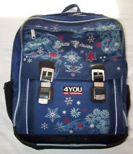 9005990a645b8 For You 4 You Schulrucksack Snow Princess