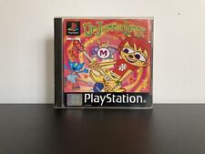 Um Jammer Lammy PAL Complete SONY PS1 PlayStation 1