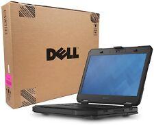 Dell Latitude Rugged 5404 i7 8GB 256GB SSD Windows 10 + 4G LTE Mobile Broadband