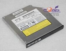 DVD-R-RW PANASONIC UJ-840 8x DVD NOTEBOOK BRENNER DOUBLE LAYER SLIMLINE OK #K513
