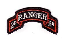 2nd RANGER Bn (Fabrication Actuelle)