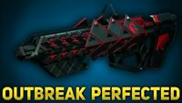 Destiny 2 OUTBREAK PERFECTED  WEAPON or CATALYST - PS4 (SALE)