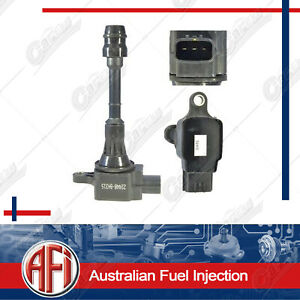AFI Ignition Coil C9367A for Nissan X-Trail 2.5 4x4 T30 SUV 01-ON