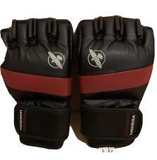HAYABUSA T3 MMA GLOVES 4oz BOXING MMA SIZE Large NEW Free Shipping