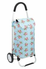 Aluminium Women Luggage Trolleys