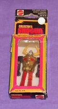 """vintage Shogun Warriors 3"""" GAIKING in box Collector's Mattel"""