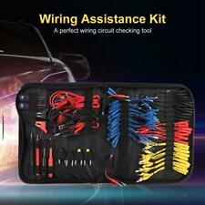 Multi-function Automotive Circuit Test Leads Diagnose Cables Wiring Accessories