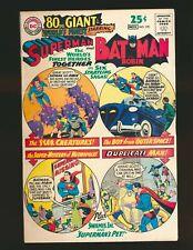 World's Finest Comics # 170 VG/Fine Cond.