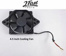 2FastMoto 12 Volt Electric Engine Cooling Fan Radiator Motorcycle ATV MX Honda