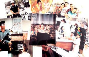Jeu de 11 photos - SHORT CUTS - Altman
