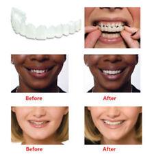 Teeth Care Tool Instant Perfect Smile Comfort Fit Flex Teeth Most False Teeth
