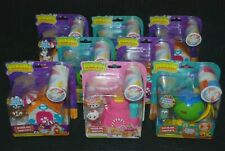 Moshi Monsters Moshling Habitats BNIB - Choose from Various - Some Wear to Boxes