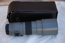 Obbiettivo Sigma 400 mm f/5,6 Nikon fit MF