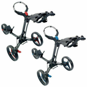 MOTOCADDY P1 COMPACT 3 WHEELED GOLF TROLLEY | ALL COLOURS | NEW 2020 MODEL