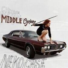 """NEKO CASE """"MIDDLE CYCLONE"""" CD NEU"""
