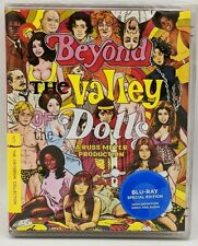 Beyond the Valley of the Dolls (1970) [Criterion Collection Blu-ray] *Brand New*