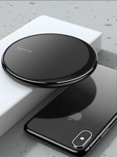 Wireless Charger for iPhone - iPhone X, XS, XR, 11, Max.