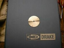 Drake T4X - R4/A skirt