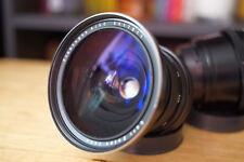 Carl Zeiss Jena Flektogon 50mm F4 for Pentacon Six mount serial no.8417011