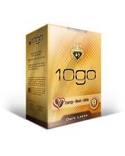 NuViza 10GO Dark Latte (15 Individual Servings)